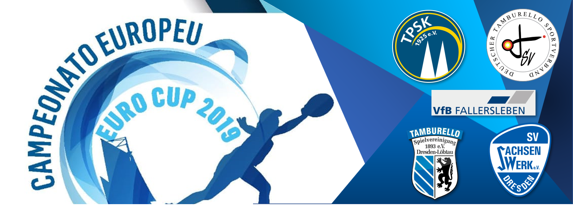 Indoor Europacup 2019