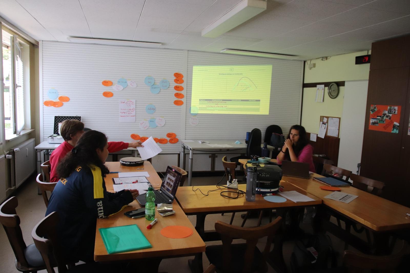 "DTSV Workshop ""Technikleitbilder"""