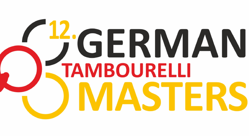 German Tambourelli Masters 2020